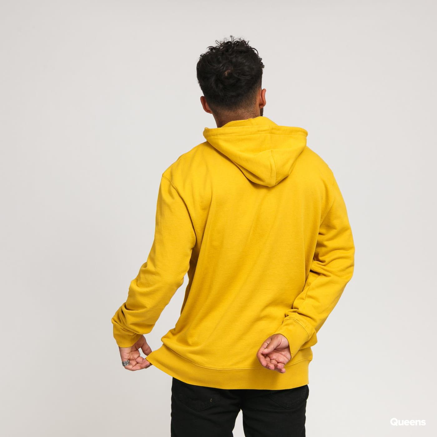 Carhartt WIP I028273 dark yellow