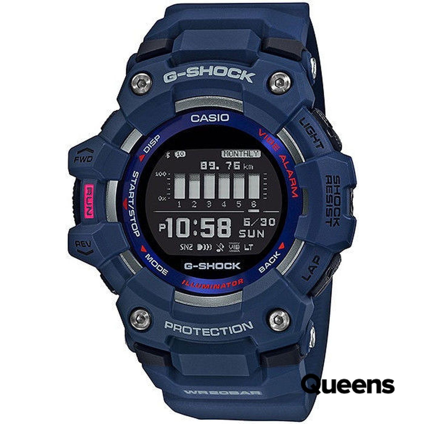 Casio G-Shock GBD 100-2ER nava