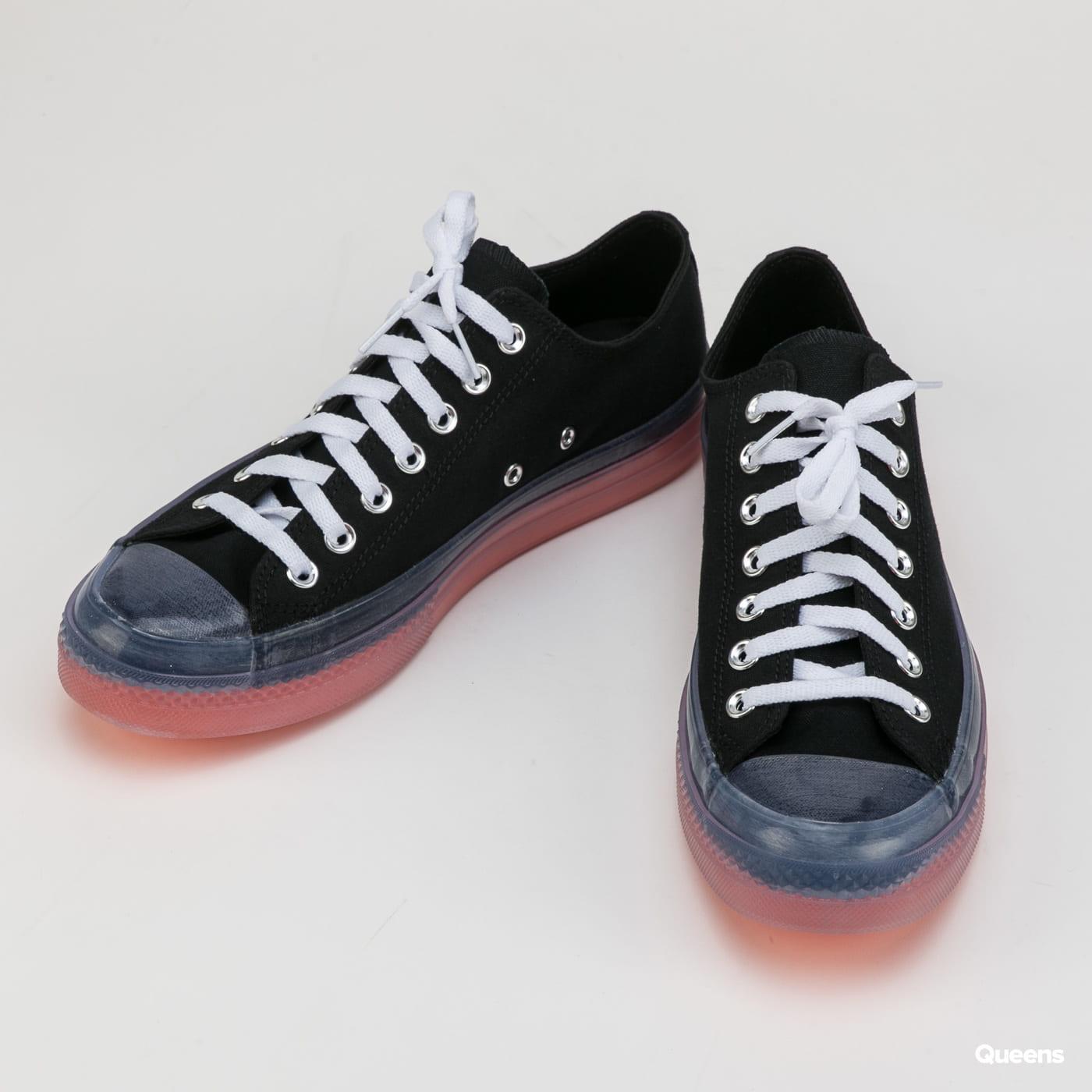 Converse Chuck Taylor All Star CX OX black / white / mild mango
