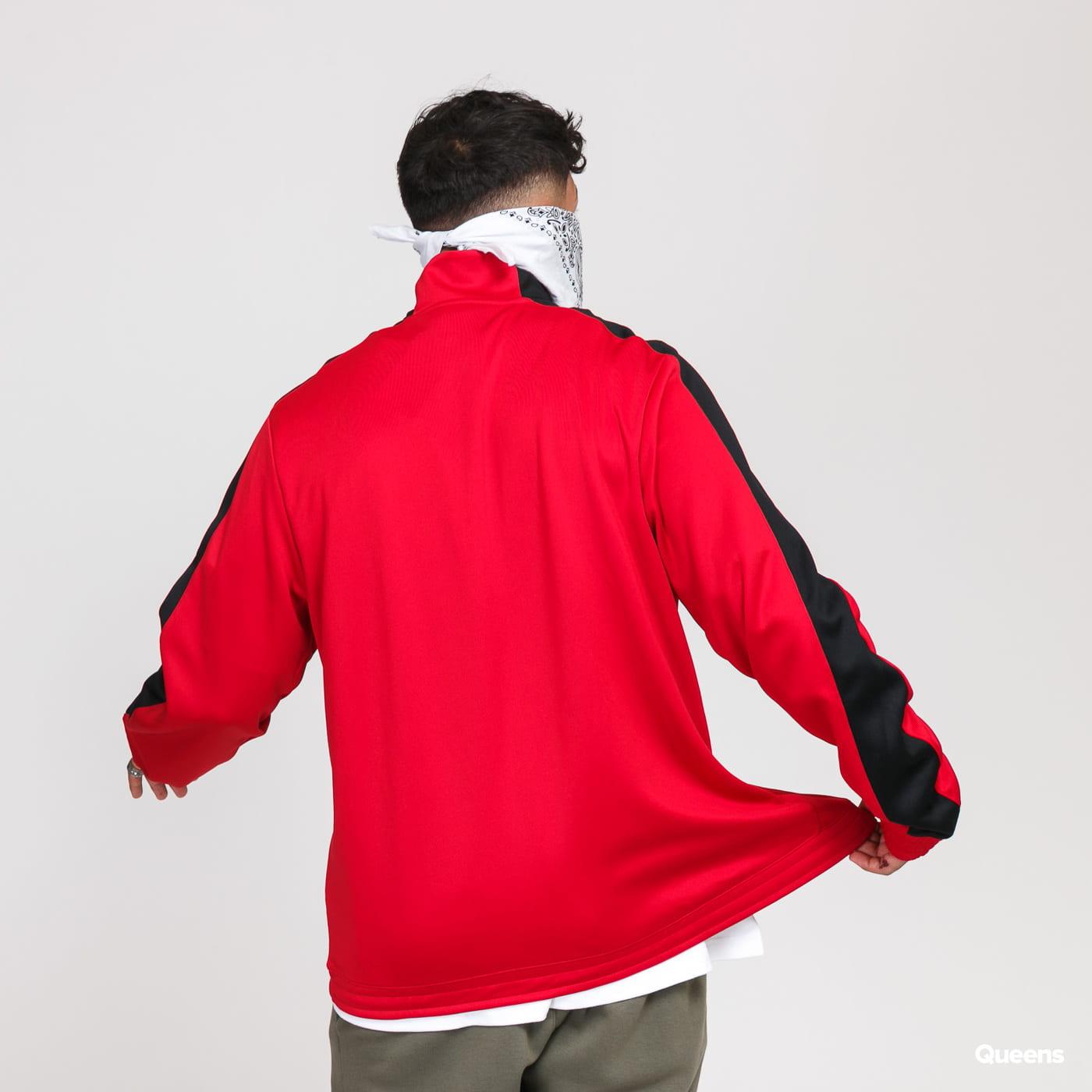 Jordan M J JMC Tricot Jacket červená