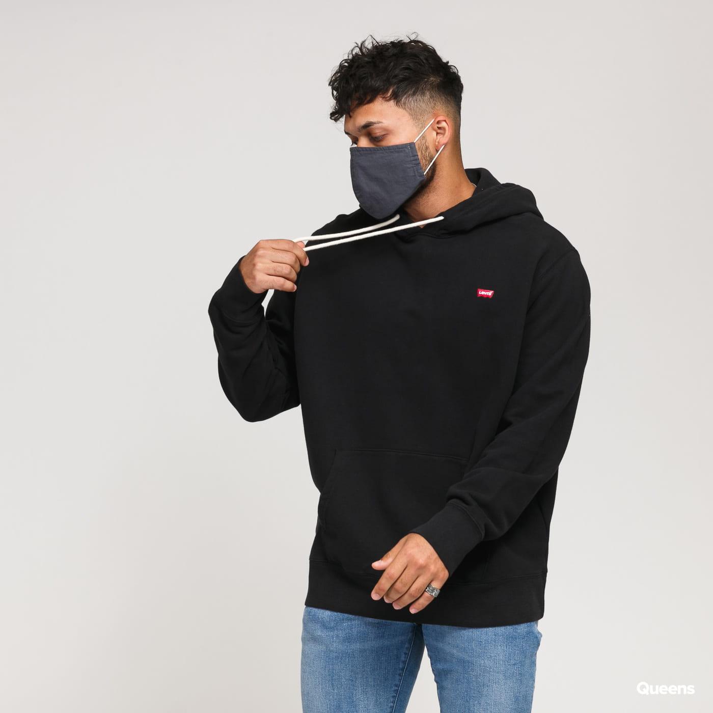 Levi's ® New Original Hoodie černá