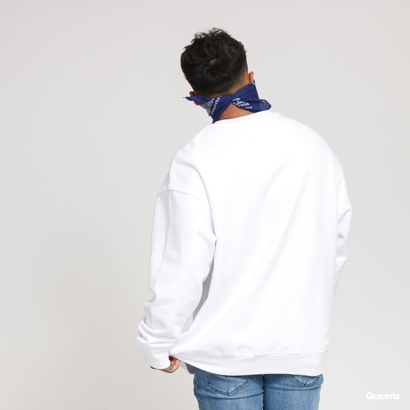 Levi's ® Relaxed T2 Graphic Crew