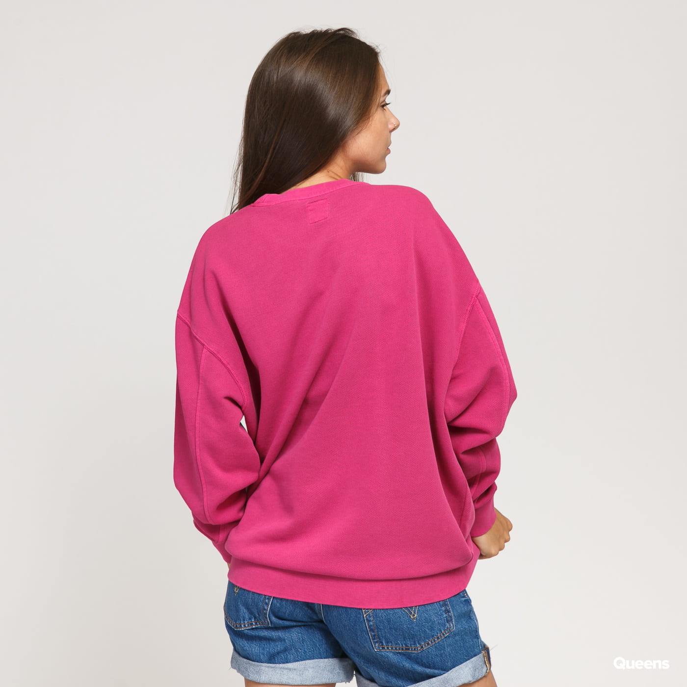 Levi's ® Unbasic Crew Sweatshirt light purple