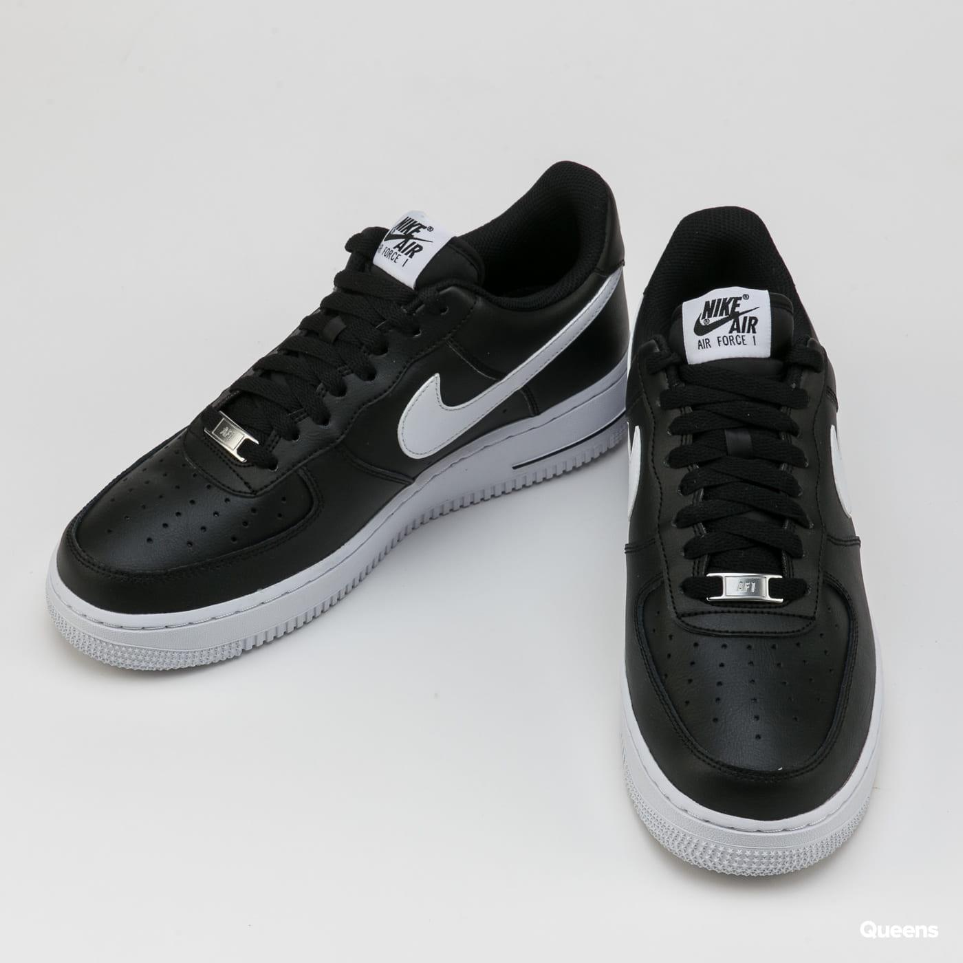 Nike Air Force 1 '07 AN20 black / white