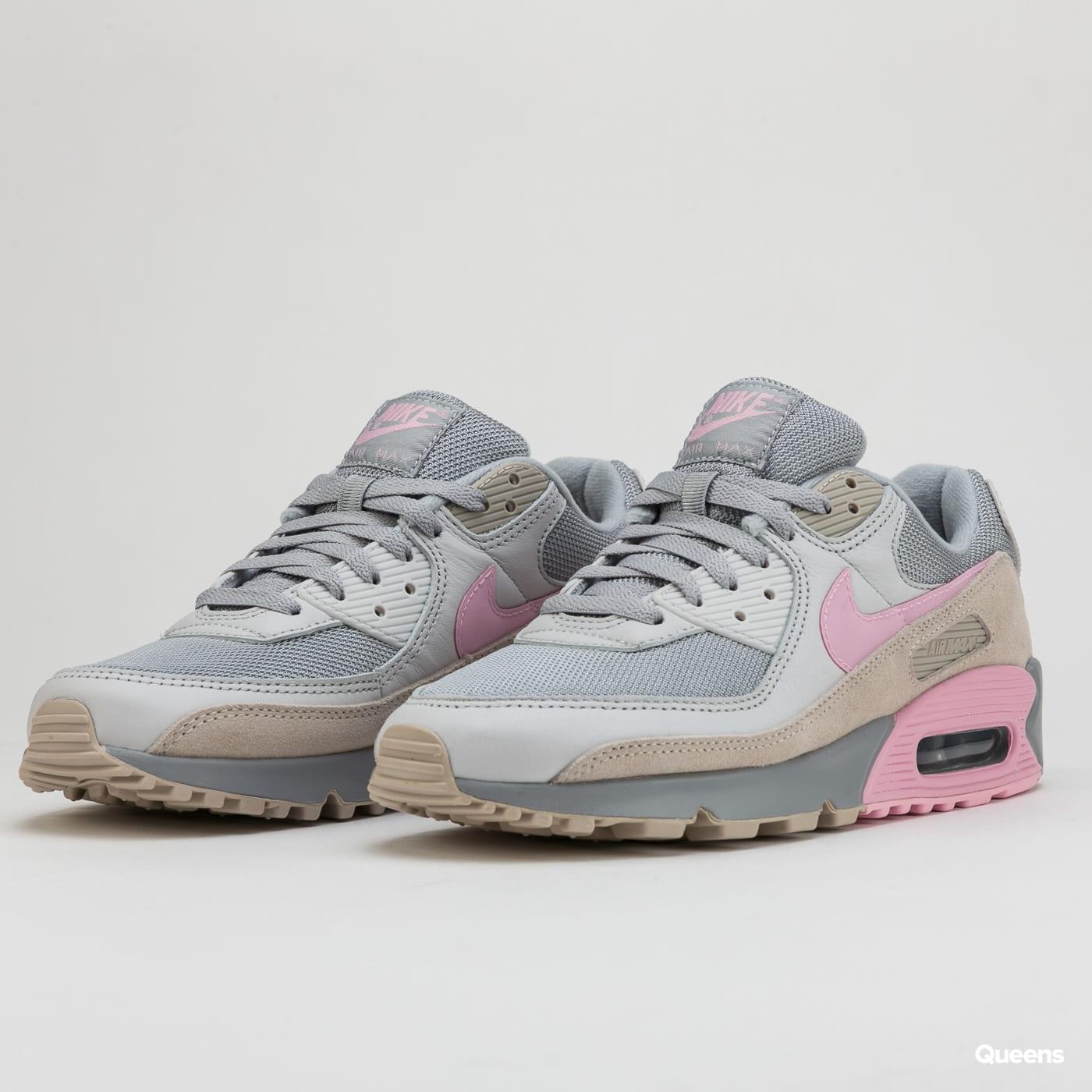 Sneakers Nike Air Max 90 vast grey