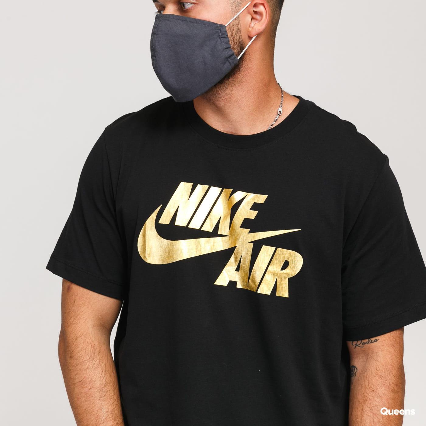 Nike M NSW SS Tee Preheat