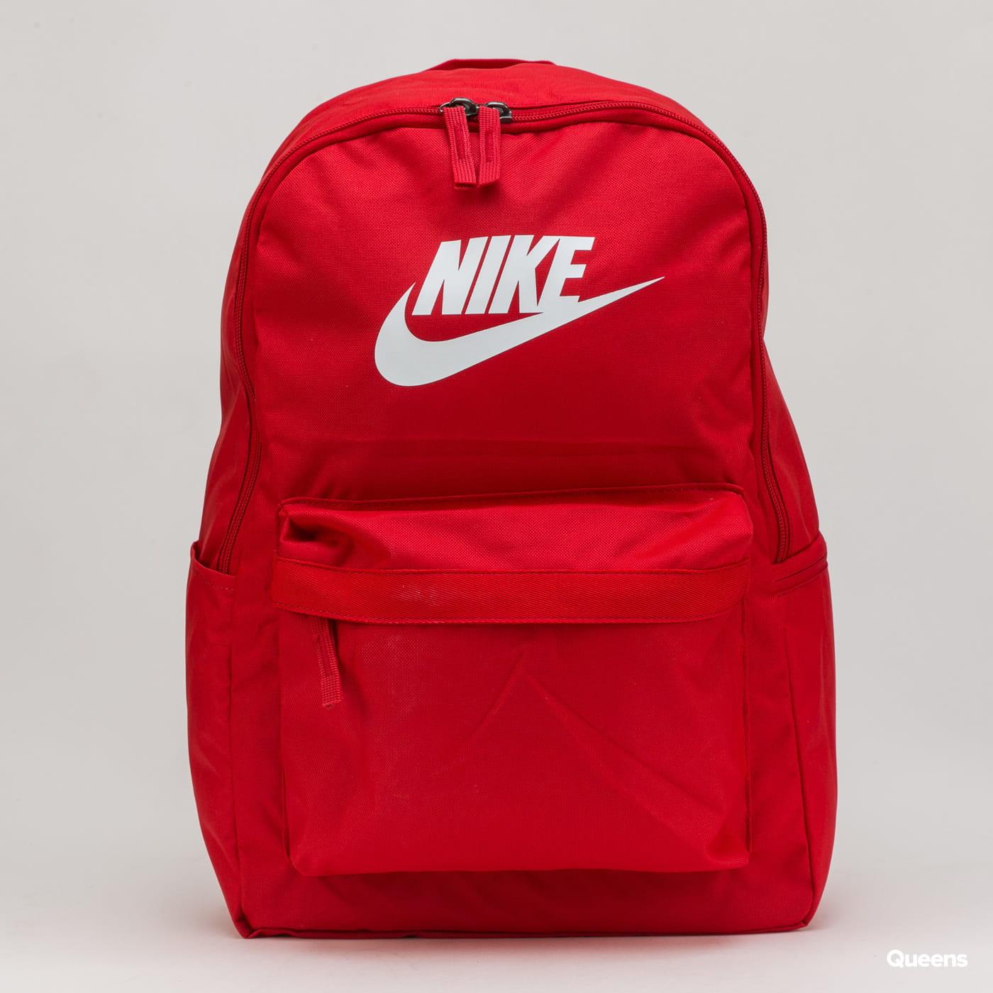 Backpack Nike NK Heritage Backpack 2.0