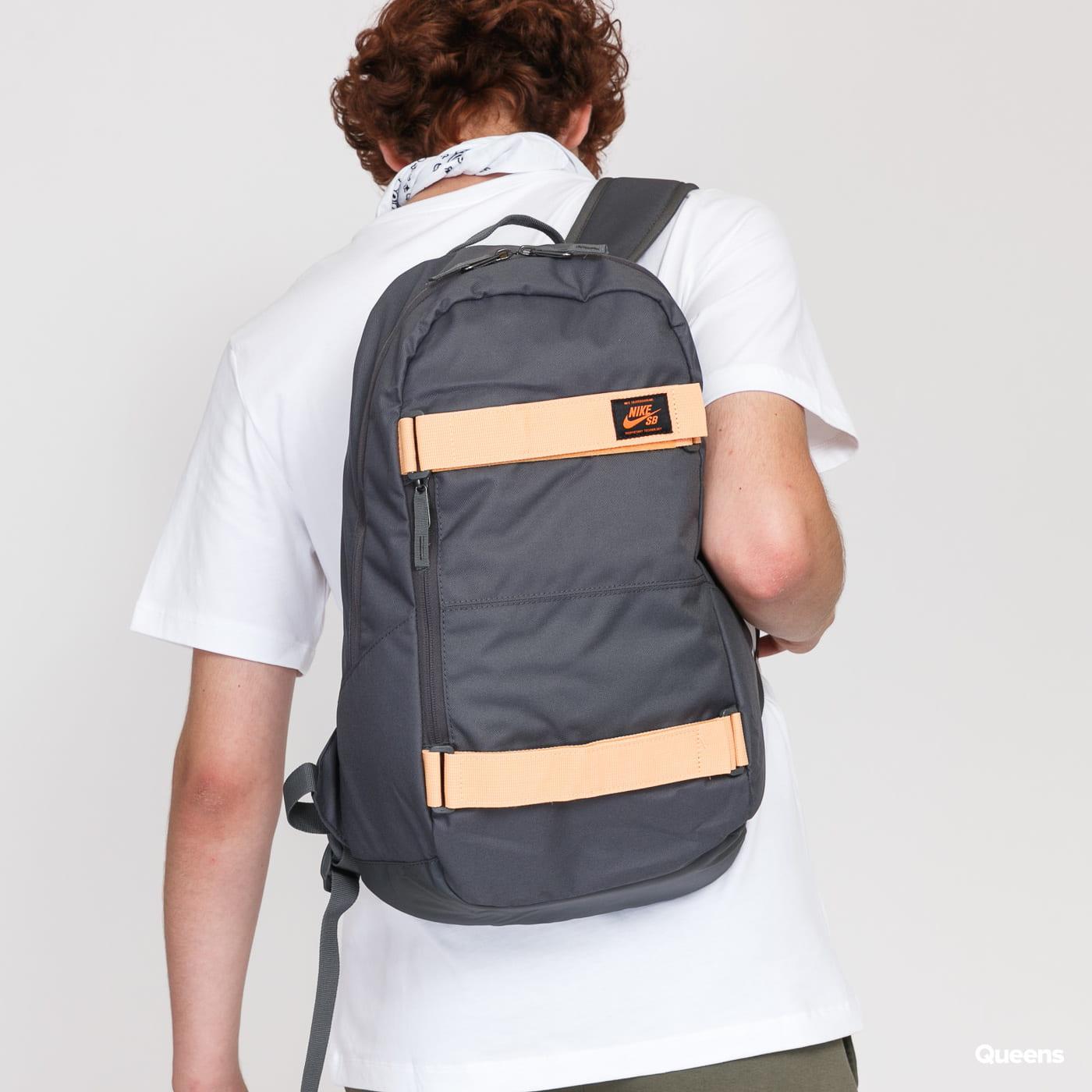 Nike NK SB Courthouse Backpack