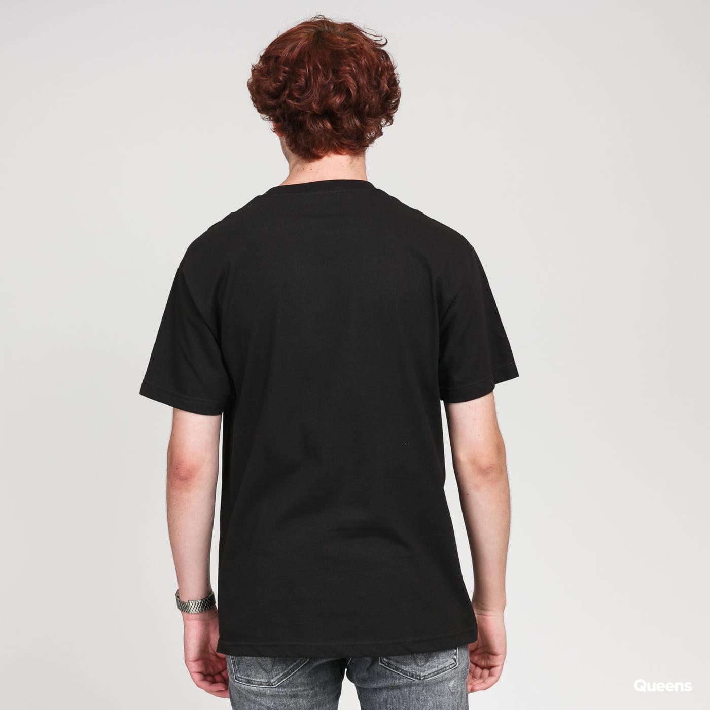 PLEASURES Stoner T-Shirt black