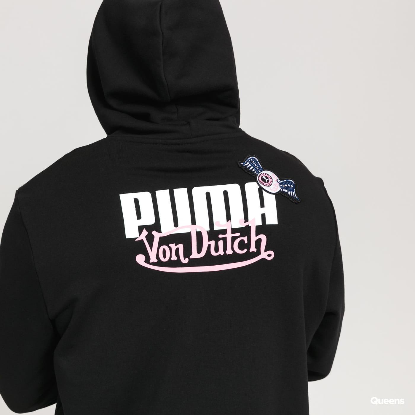 Puma Puma x VD Hoodie black