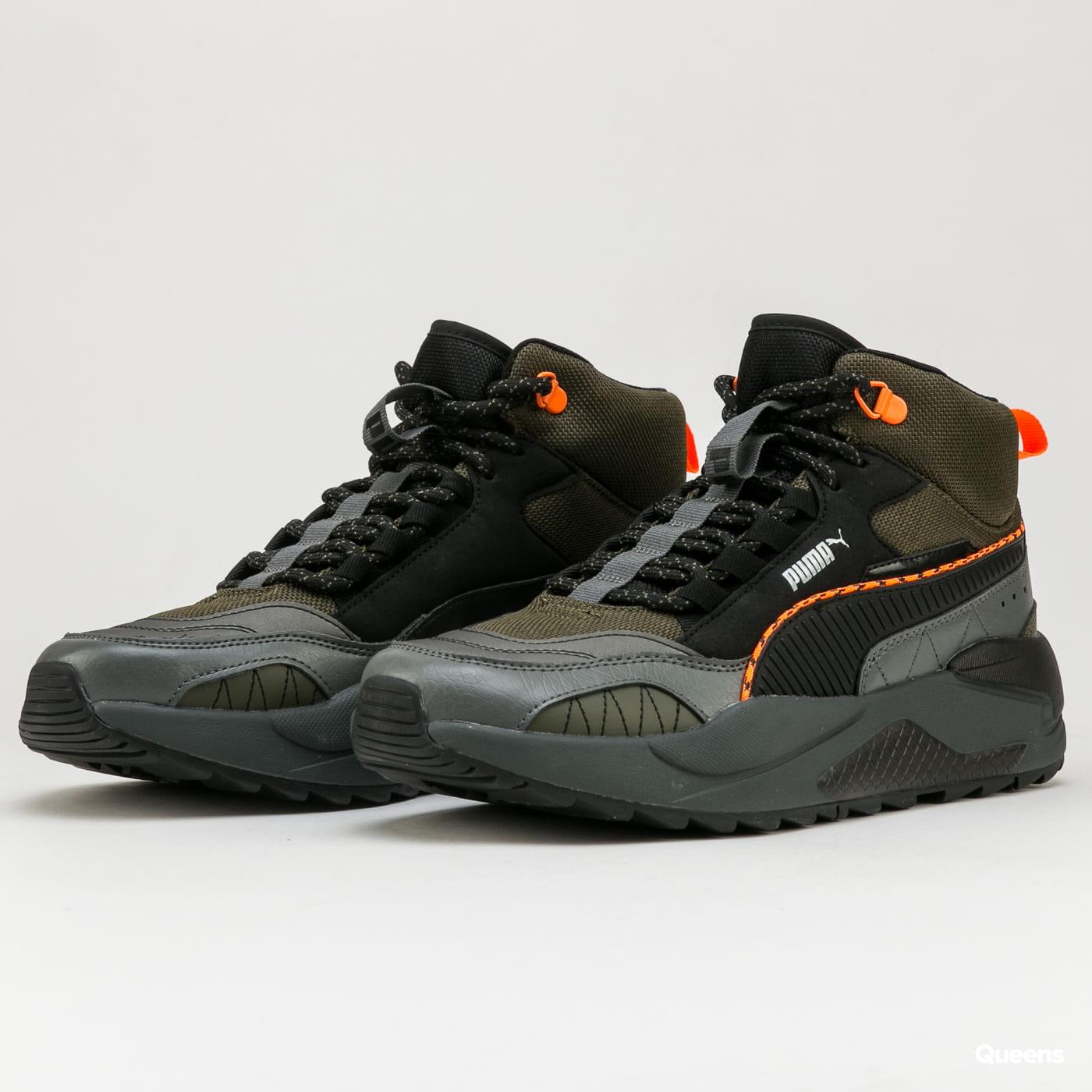 Men's winter boots Puma X-Ray 2 Square