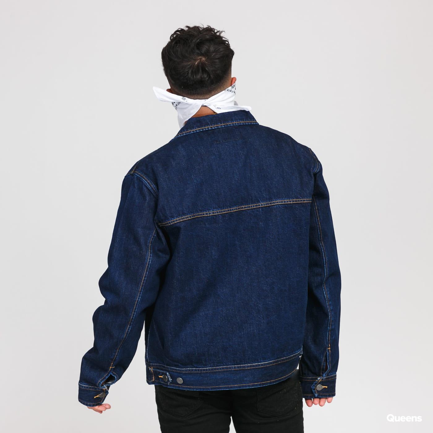 Stüssy Denim Ranch Jacket indigo