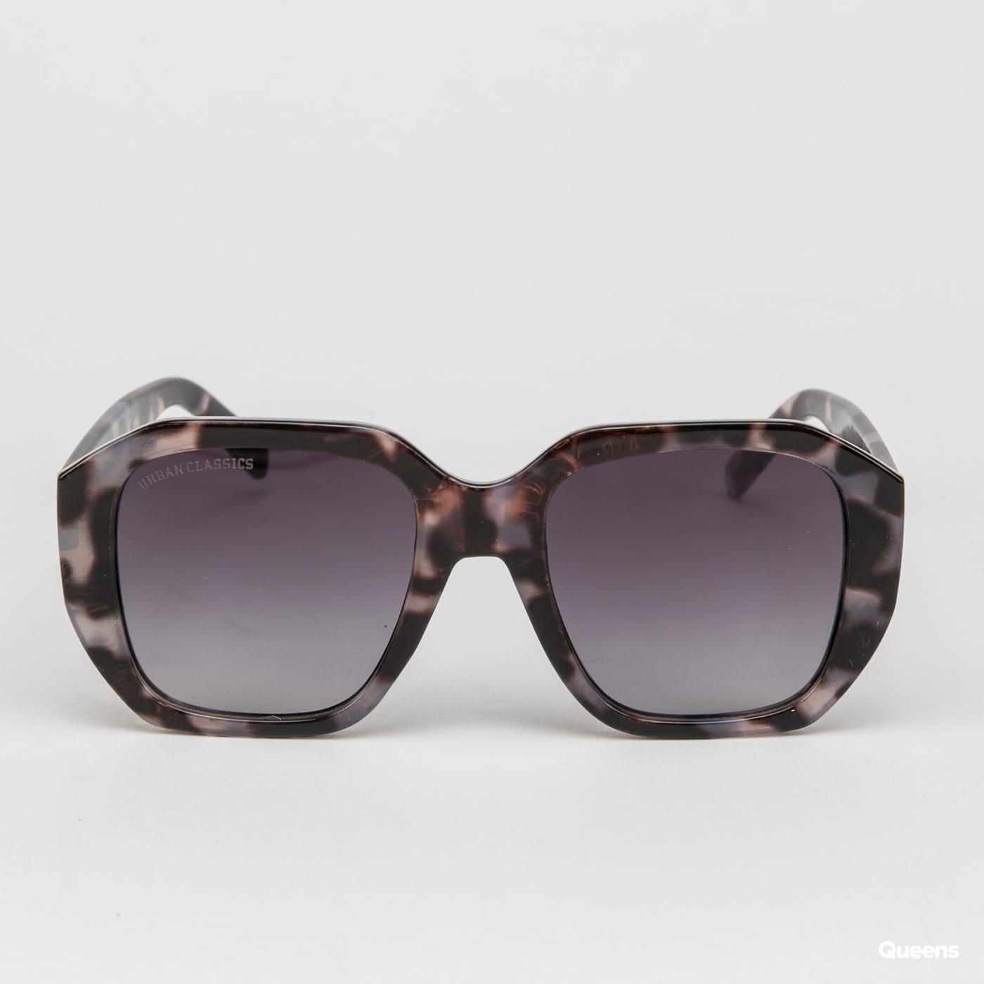 Urban Classics 113 Sunglasses UC šedé / černé
