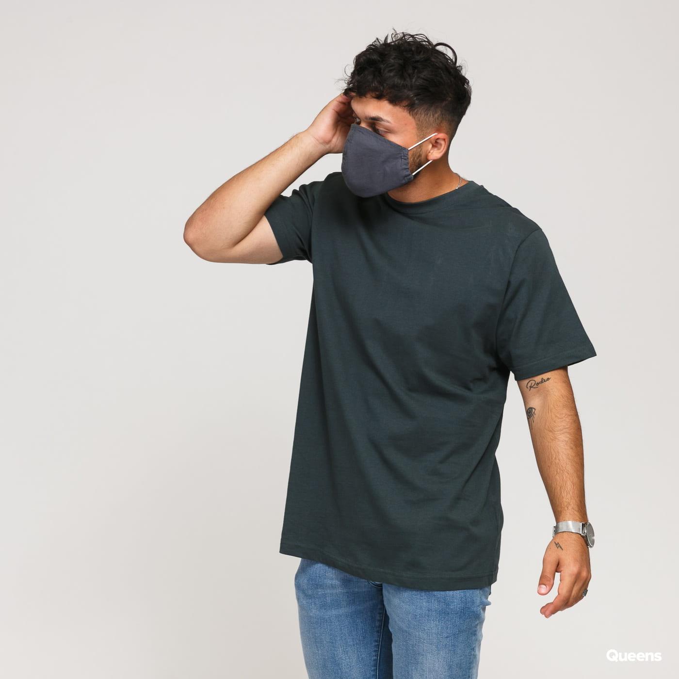 Urban Classics Basic Tee dark green