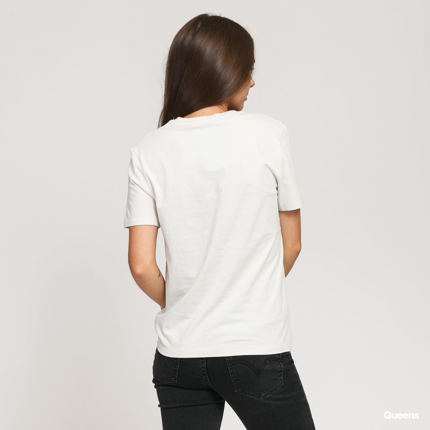 WOOD WOOD Aria T-shirt krémové
