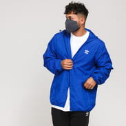 adidas Originals Essential Windbreaker tmavě modrá