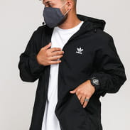 adidas Originals Essential Windbreaker černá