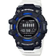 Casio G-Shock GBD 100-1A7ER black / white