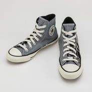 Converse Chuck Taylor All Star Hi black / white / egret