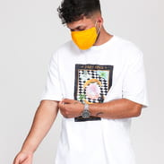 Daily Paper Harot 2 Tee blue / turquoise