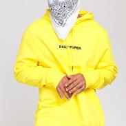 Daily Paper Remulti Hoody žlutá