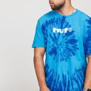 HUF Viral Tee blue / purple