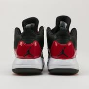 Jordan Maxin 200 black / black - gym red - white