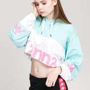 Kappa Authentic Sand Claydee mint / white / pink