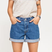 Levi's ® 501 Rolled Short Sansome ransom