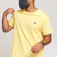 Levi's ® SS Original HM Tee žluté