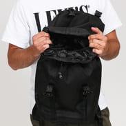 New Era Mini Rucksack černý