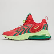 Nike Air Max 270 React ENG track red / barely volt