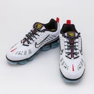 Nike Air Vapormax 360 white / white - black - speed yellow
