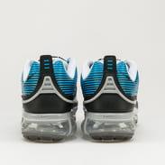 Nike Air Vapormax 360 laser blue / black - white