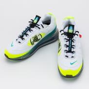 Nike MX-720-818 Worldwide white / black - blue fury - volt