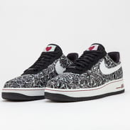 Nike WMNS Air Force 1 '07 SE Premium black / summit white