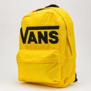 Vans MN Old Skool III Backpack žlutý / černý