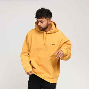 Carhartt WIP Hooded American Script Sweat