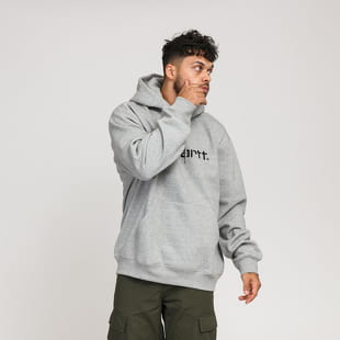Carhartt WIP Hooded Carhartt Sweat