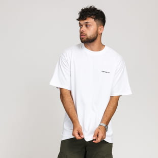 Carhartt WIP SS Script Embroidery Tee
