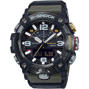"Casio G-Shock GG B100-1A3ER Mudmaster ""Carbon Core Guard"""