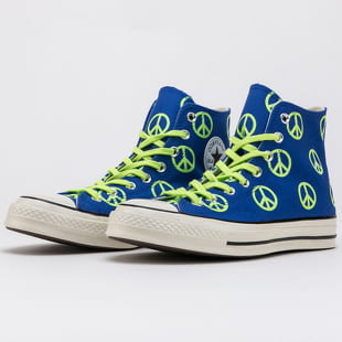 Converse Chuck 70 Hi - Unleash Peace