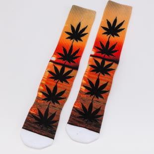 HUF Elemental Socken