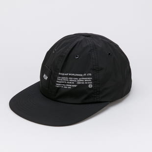 HUF Offset 6 Panel Cap
