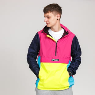 HUF Wave Anorak Jacket