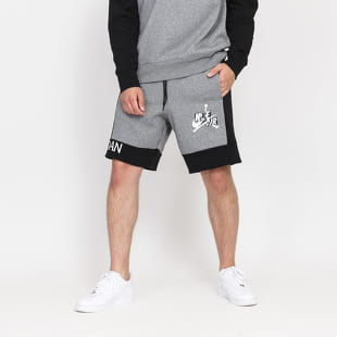Jordan M J JMC Fleece Short