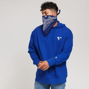 Levi's ® T3 Relaxed Graphic Hoodie