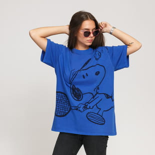 Levi's ® W Graphic Relaxed Oversize Snoopy Tee