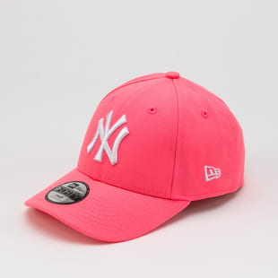 New Era 940K MLB League Essential Neon NY