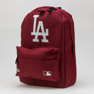 New Era MLB Stadium Bag LA